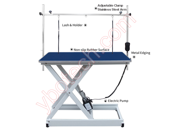 Electric Grooming Table