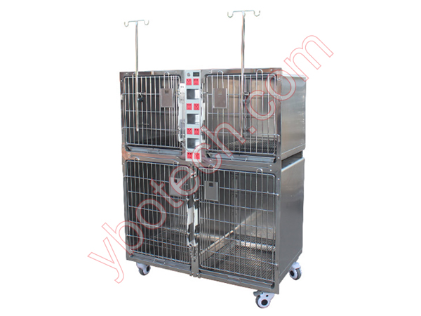 In-patient Cage & Boarding Cage