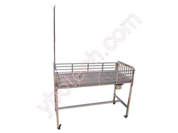 Veterinary Infusion Table