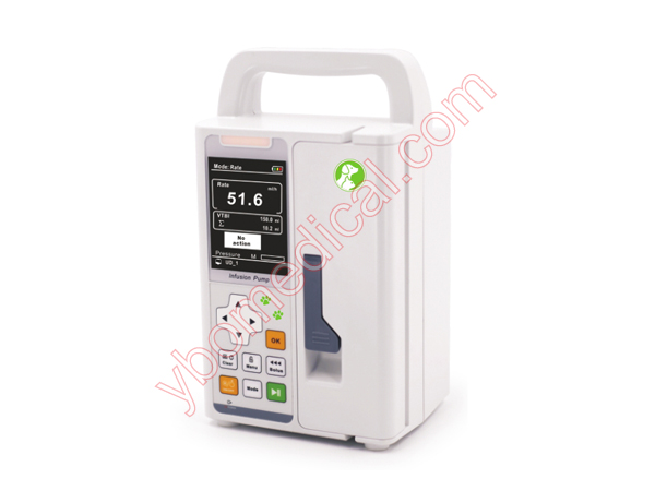 Infusion Pump-VET