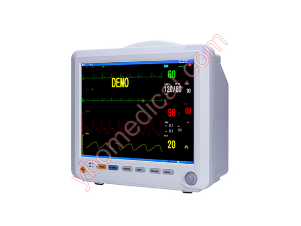 Multi-parameter Patient Monitor YB8000B